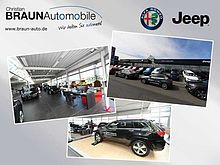 Jeep Cherokee 2.0 Multijet