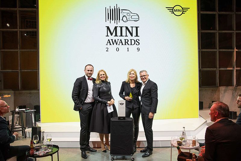 MINI Awards 2019