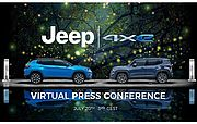 "Jeep® Renegade 4xe und Compass 4xe jetzt neu mit Plug-in Hybrid-Technologie ""made in Europe"""